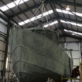 steel hull - picture 13